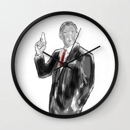 JB Craig Wall Clock