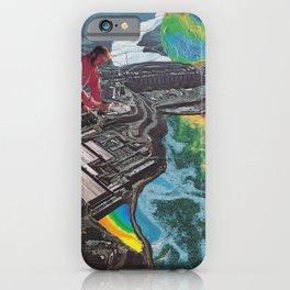 Acid House iPhone Case