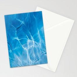 PISCINE Stationery Cards