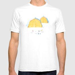 Le Camping T-shirt