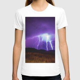 Foothills Lightning T-shirt