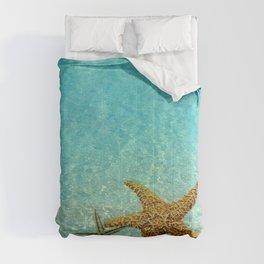 Sea Treasures Comforters