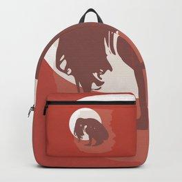 Hatha Backpack