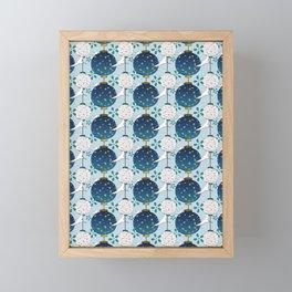 A thousand years Framed Mini Art Print