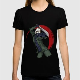 Kill them for mommy T-shirt