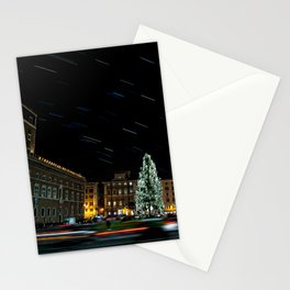 Roma, piazza Venezia | Rome , Venezia square Stationery Cards