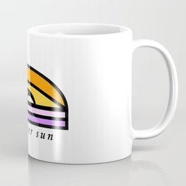 Slumber Sun Coffee Mug