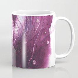 'Flower Thingy 4' Coffee Mug