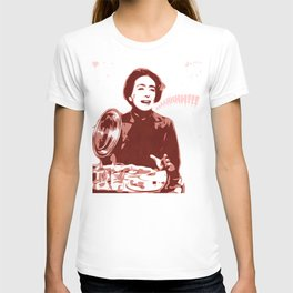 Joan Crawford - Aaaahhhh!!! - Pop Art T-shirt