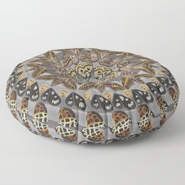 Mothra Floor Pillow