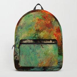 Gazania Backpack
